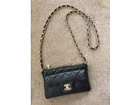 Chanel Bag, Wallet on Chain, Vintage