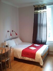 STUDIO ONLY 5 min WALK to METRO/ SHORT STAY/ HOLIDAYS #19.2