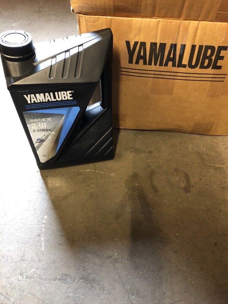 Jetski Yamalube 2 Stroke Oil Jet Ski Boat Yamaha