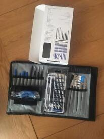 IFIXIT Pro Tech Toolkit (Phone/Computer/Small Appliance)