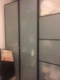 [4SALE] Two matching cupboards  