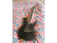 Ibanez RG 460 (modified) Would trade for a strat or a telecaster