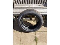 Mini Tyre - Brand new Pirelli Centurato P7 - 205/55/R17 (Run Flat)