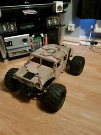 Offers petrol 1/5 rc hummer