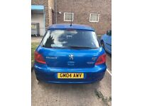 Used Peugeot 307 HDI for SALE