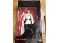 Star Wars the black series collection 5 figures