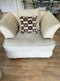 Gorgeous armchair