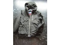 BOYS AGE 10/12 MCKENZIE JACKET IN GOOD USED CONDITION