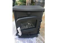 Beldray cast iron stove - brand new, boxed