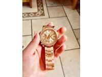 Michael Kors Watch- NEW