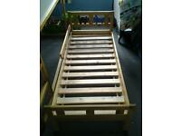 IKEA Kids bed 160x70 cm with matress