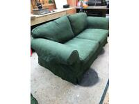 2 & 3 SEATER LOOSE COVER SOFAS.