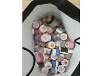 Nsi Acrylic powders