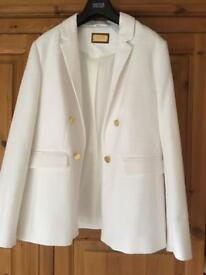 Brand new Per Una jacket, size 14 without tags