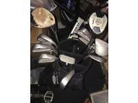 Paragon golf set - clearance sale