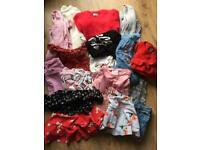 Girls clothes bundle ages 8-9