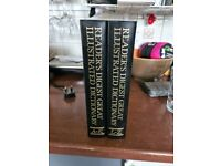 Readers Digest Great Illustrated Dictionary