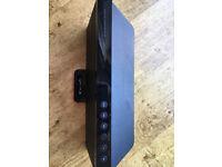 Sony RDP-X60iP Wireless Speaker Dock with Bluetooth® Streaming
