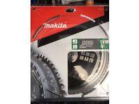 Makita B09765 Brand New Specialized Diamond Tip Blade
