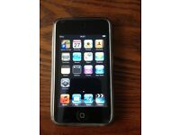 APPLE IPOD TOUCH.EXCELLENT CONDITION. ONLY £35