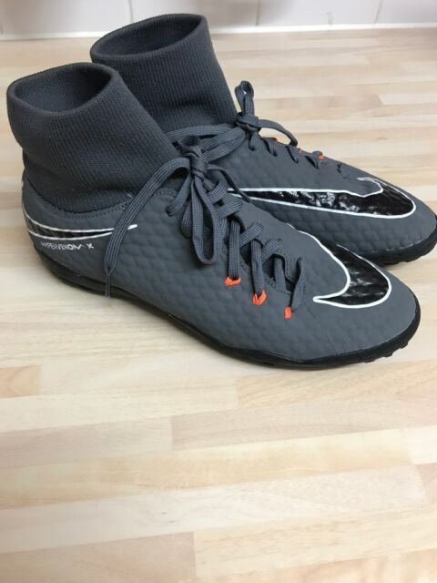 cf3fc3d8d Nike Hypervenom Mens Astro Turf Trainers size 6 | in Mile End ...