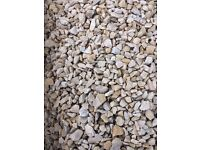 cotswold stones/chips only £84 per bulk bag