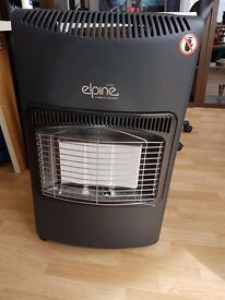 Elpine Gas Heater 31275c