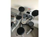Roland HD3 Electronic Drum Kit