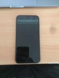 Unlocked iPhone 8 Space Grey Black 64GB Slightly Scratched. 246gb Phone X