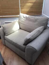Armchair Next Snuggle