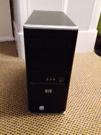 HP PC TOWER FOR SALE.