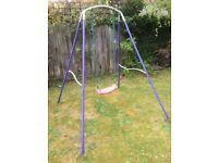 Garden Swing - good condition