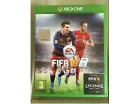Fifa 16 standard edition