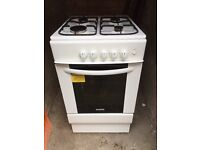 HomeKing Gas Oven 4 rings with grill