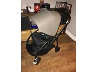 Bugaboo bee5 swap for donkey