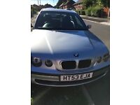 53 plate BMW 316 compact