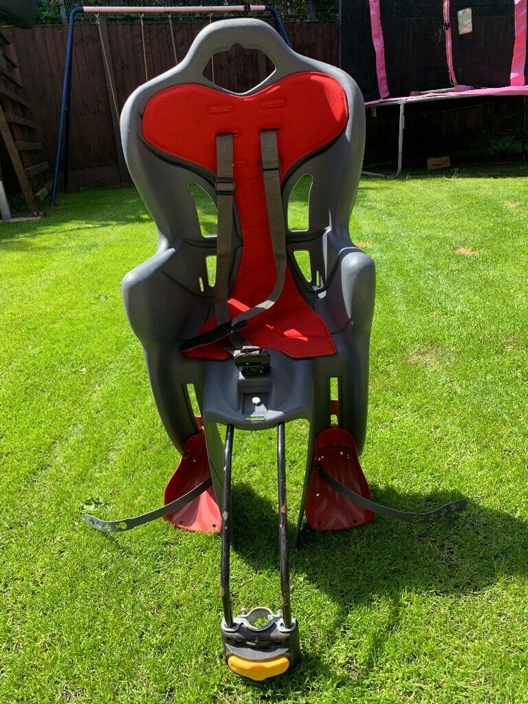 Picture of: Halfords Child S Bike Seat In Liverpool Merseyside Gumtree