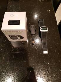 MIO GPS watch
