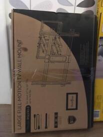 Tv bracket for 37-70 inch tv