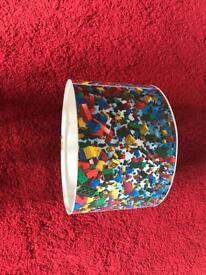 Lego ceiling or bedside lamp shade unused gift