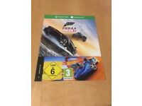 forza horizon 3 & hot wheels pack digital dl , xbox one ! price stands , no offers !