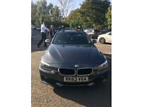 BMW 3 series state