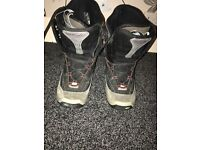 Northwave Size 9 Snowboard Boots