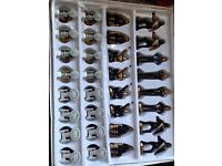 Star Trek the next generation chess set in perfect condition