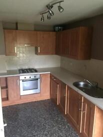 3 bed house to let Catchgate dh98ee
