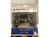 PS4 CONTROLLER WIRELESS V2 OFFICIAL * BRAND NEW SEALED *