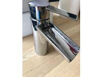 Bathroom taps x2 *NEW*