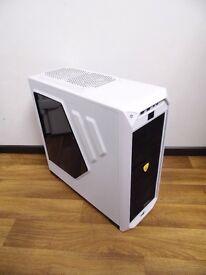 Gaming Computer PC (intel i7 4790K, 16GB RAM, GTX 960, SSD) - Top Spec