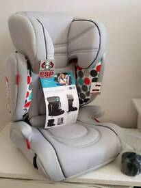 NEW FISHER PRICE Fisher Price Bodyguard Pro Car Seat RRP £180