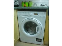 HOTPOINT WASHING MACHINE WMXTF 742 FROM 1 TO 7KG